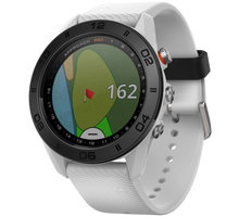 GARMIN Approach S60 white lifetime - 010-01702-01