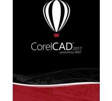 CorelCAD 2017 Education Level 3 (51-250) - LCCCAD2017MPCMA3