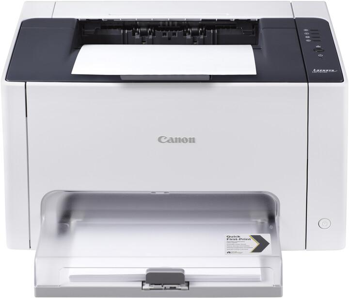 Canon i-SENSYS LBP7010C (bílá)