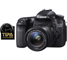 Canon EOS 70D / EF-S 18-55 IS STM - 8469B036