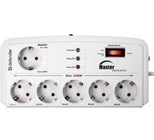Defender DFS 805, 5m, přepěťová ochrana - 99453