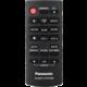 Panasonic SC-PM250EG, černá