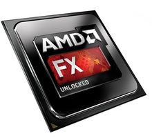 Procesor (varianta dražší) - Vishera FX-9590