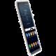 Krusell KIVIK zadní kryt pro Samsung Galaxy S8+, transparentní