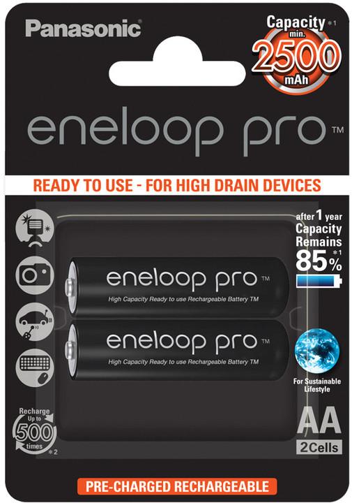 Panasonic ENELOOP PRO HR6 AA 3HCDE/2BE