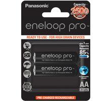 Panasonic ENELOOP PRO HR6 AA 3HCDE/2BE - 35048431