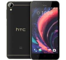 HTC Desire 10 Lifestyle, černá