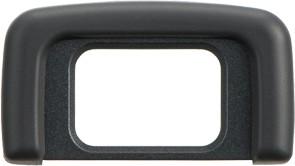 Nikon DK-25 gumová očnice pro D5300