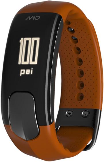Mio SLICE - krátký pásek, oranžový
