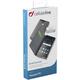 CellularLine Book Essential pouzdro typu kniha pro Huawei P9, černé