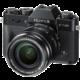 Fujifilm X-T20 + XF 18-55mm, černá