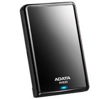 ADATA HV620 - 2TB, černá - AHV620-2TU3-CBK