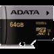 ADATA Micro SDXC Premier Pro 64GB UHS-I U3