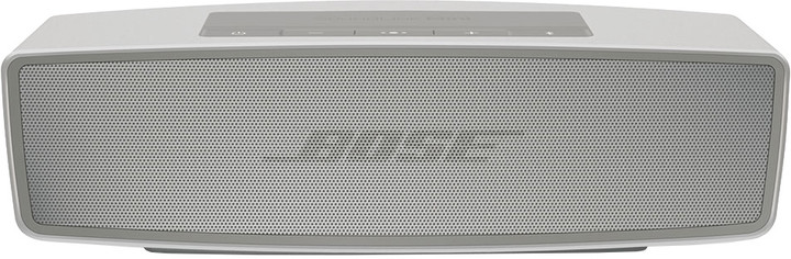 Bose SoundLink Mini BT speaker II, bílá