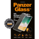 PanzerGlass iPhone X - bílá (Casefriendly)