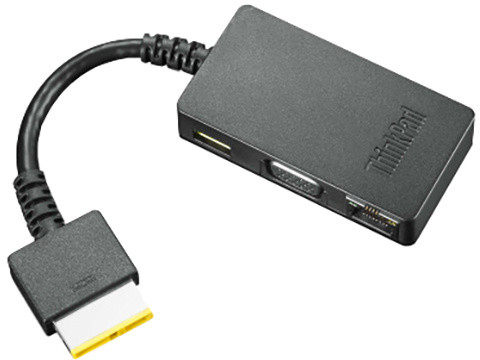 Lenovo adaptér ThinkPad OneLink Adapter