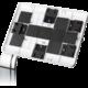 CONNECT IT TAB3 stolní držák na tablety
