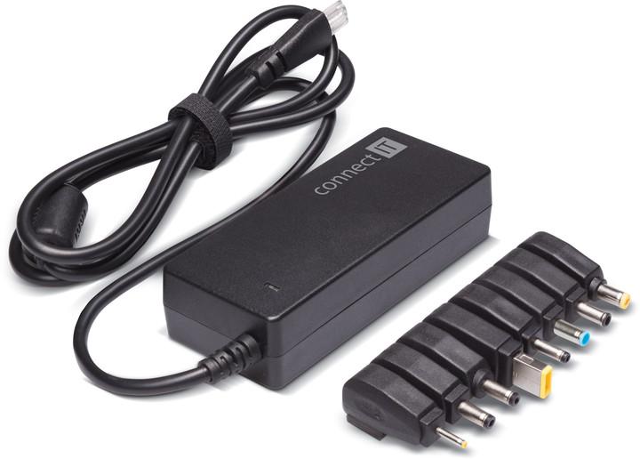 CONNECT IT Notebook Power univerzální adaptér 48 W