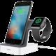 Belkin nabíjecí stojánek pro Apple Watch + iPhone 5/6