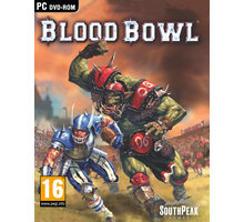 Blood Bowl - PC - PC - 5907610728247