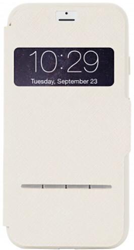 Moshi Sense pro Apple iPhone 7, béžová