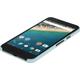 LG zadní ochranný kryt CSV-140 pro LG Nexus 5X, modrá