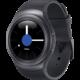 Samsung Galaxy Gear S2 (sport), černá
