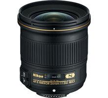 Nikon objektiv Nikkor 24mm f/1.8G AF-S ED - JAA139DA