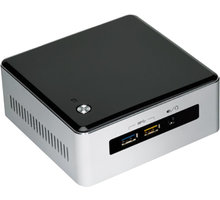Intel NUC 5I5RYH - BOXNUC5I5RYH