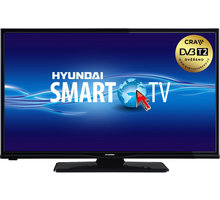 Hyundai HLN 32T350 SMART - 81cm - HYUHLN32T350SMART + Flashdisk A-data 16GB v ceně 200 kč