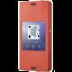 Sony pouzdro pro Xperia Z3 Compact, oranžová