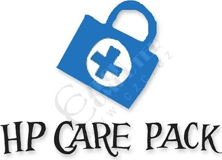 HP CarePack UC909E