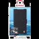 Krusell polohovací pouzdro BORAS FolioWallet pro Sony Xperia Z5, černá