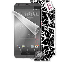 ScreenShield fólie na displej pro HTC Desire 630 Dual Sim + skin voucher - HTC-D630DS-ST