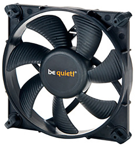 Be quiet! Silent Wings 2, 120mm