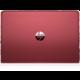 HP Pavilion 15 (15-cd012nc), červená