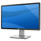 Dell Professional P2214H - LED monitor 22""