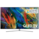 Samsung QE49Q7F - 123cm  + Flashdisk A-data 16GB v ceně 200 kč + Cashback až 20.800 kč