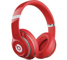Beats By Dr. Dre Beats Studio, červená - MH8K2ZM/A