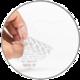 EPICO tvrzené sklo pro iPhone 5S/SE EPICO GLASS