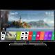 LG 43UJ635V - 108cm  + Flashdisk A-data 16GB v ceně 200 kč + Gamepad a 3 měsíce GameFly