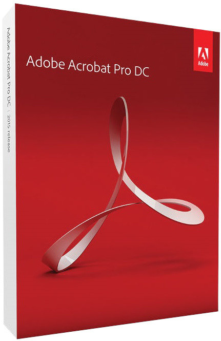 Adobe Acrobat Pro DC 2017 CZ Mac Full