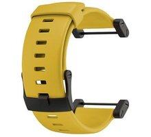 Suunto Core Yellow rubber strap sada náramek +osičky a rozeta - 322658