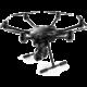 YUNEEC hexakoptéra - dron, TYPHOON H Advance s kamerou CGO3-4K + ovladač WIZARD