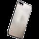 Forever silikonové (TPU) pouzdro pro Huawei P10 LITE, carbon/champagne