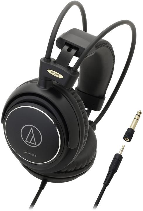 Audio-Technica ATH-AVC500