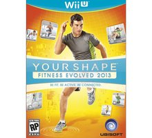 Your Shape Fitness Evolved 2013 (WiiU) - NIUS9458