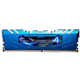 G.SKill Ripjaws4 32GB (4x8GB) DDR4 2666 CL16, modrá