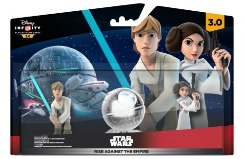 Disney Infinity 3.0: Star Wars: Play Set Rise Against the Empire