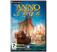 Anno 1404 - PC - PC - 8595172603651